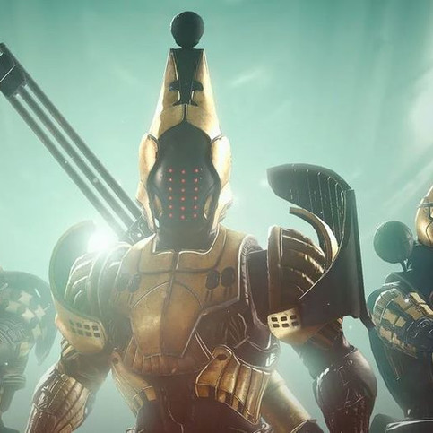Bungie is reworking some of Destiny 2's older Exotics