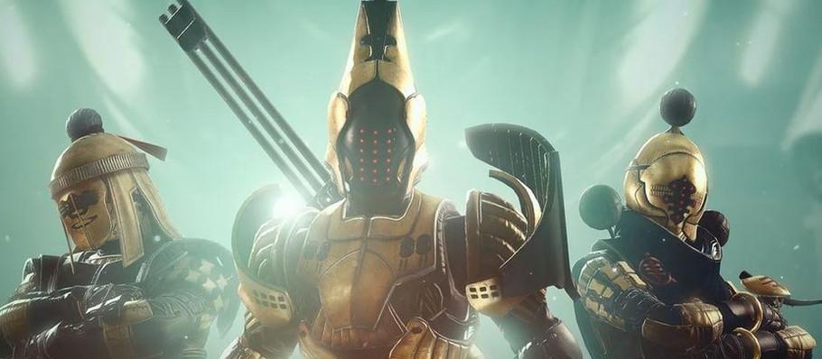 Bungie is reworking some of Destiny 2's older Exotics