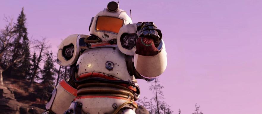 Fallout 76 Season One kicks OFf June 30