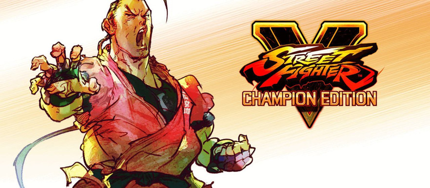 Street Fighter V Season 5 Adds Dan, Rose, Oro, and Tons More