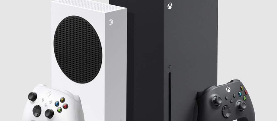 Xbox Series X Will Allow Parts of Games to be Deleted