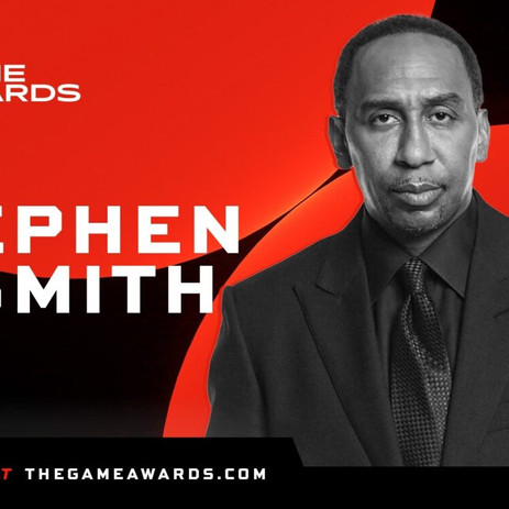 The Game Awards Brings Stephen A. Smith, Troy Baker, and Swedish Chef As Presenters