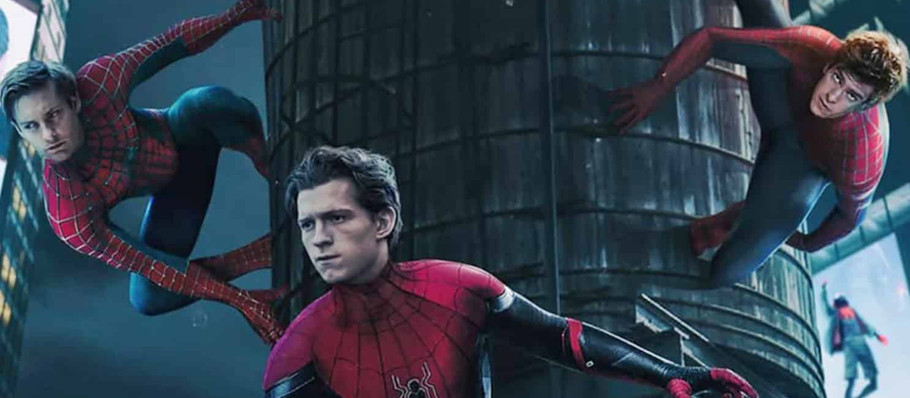 Tobey Maguire and Andrew Garfield Rumored to Join Tom Holland For 'Spider-Man 3'