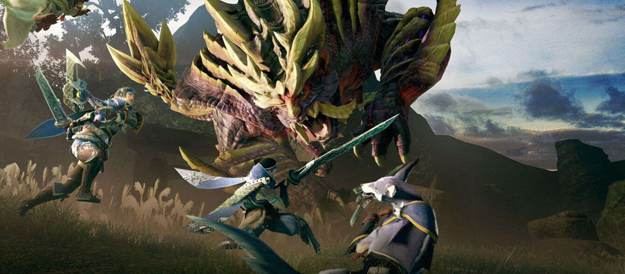 Capcom Promises to Fix Monster Hunter Rise Friends List Bug By Launch