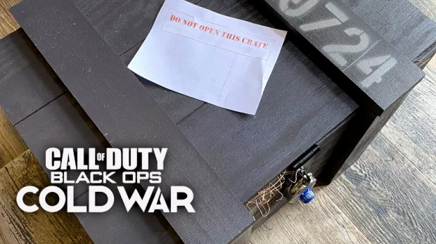 Call Of Duty Black Ops Cold War Is Probably Being Teased In Call