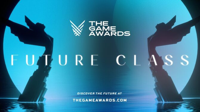 The Game Awards Reveals Its Future Class of The Games Industry for 2020