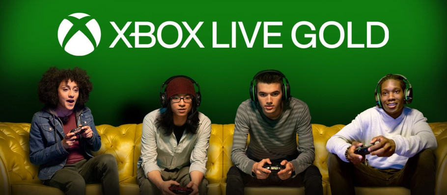 Microsoft Reverses Course on Price Increase for Xbox Live Gold Memberships