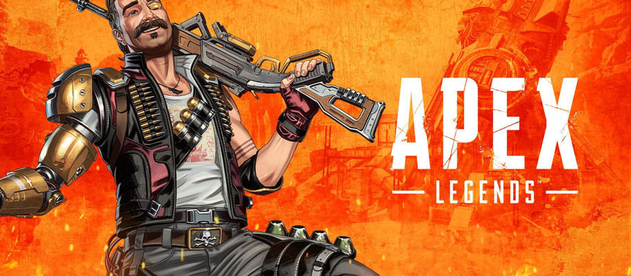 Apex Legends Season 8 — Mayhem Kicks Off Next Month