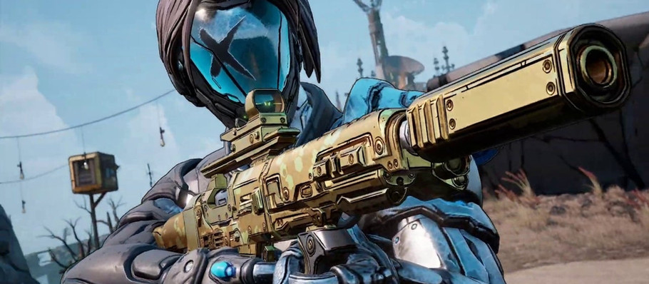 Borderlands 3 New Trailers Detail Next-Gen Upgrades and Season Pass 2