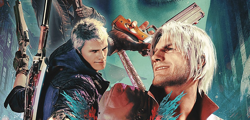 Devil May Cry 5 Special Edition Rocks a Physical Version on 1st December