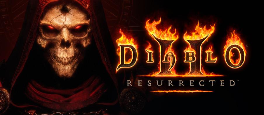 'Diablo II: Resurrected' Is Set To Launch This Weekend