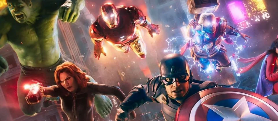 Marvel's Avengers: Latest Patch Addresses Over 1000 Issues