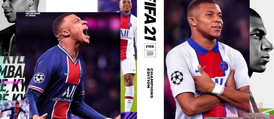 EA Sports Removes Toxic Celebrations From 'FIFA 21'