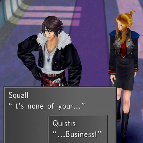 'Final Fantasy VIII Remastered' Is Now Available for iOS and Android