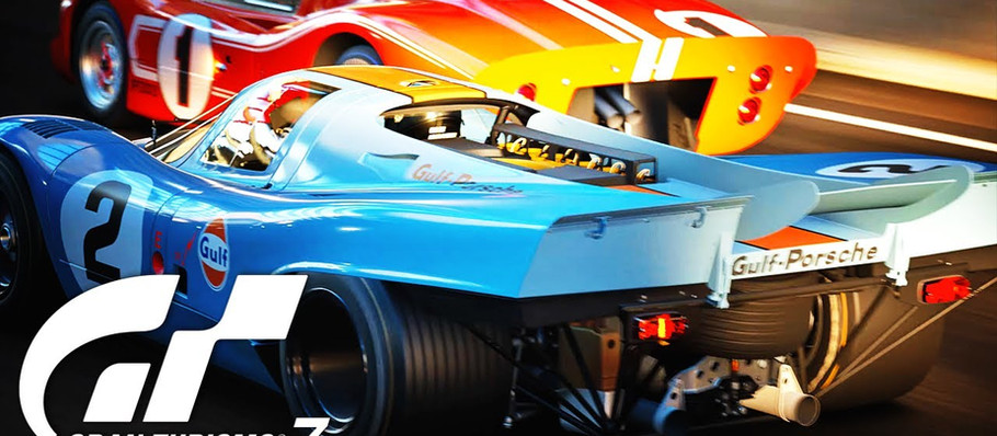 Gran Turismo 7 delayed to 2022