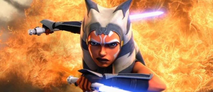 Disney+ Shares Trailer for Final Season of 'Star Wars: The Clone Wars'