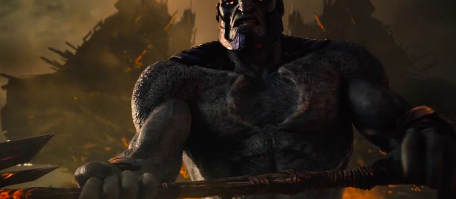 Overdose SPOILER: Zack Snyder Decodes 'Justice League' Ending