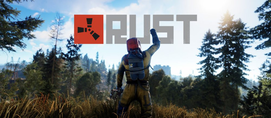 What is RUST, and why is Everyone Playing it?
