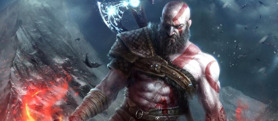God of War: Ragnarok Development Boosted by The Last of Us Part II Sound Designer