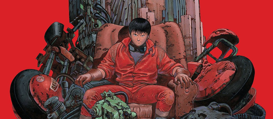 'Akira's 4K Remaster Is Coming to Theaters With Limited U.S. Screenings This Month