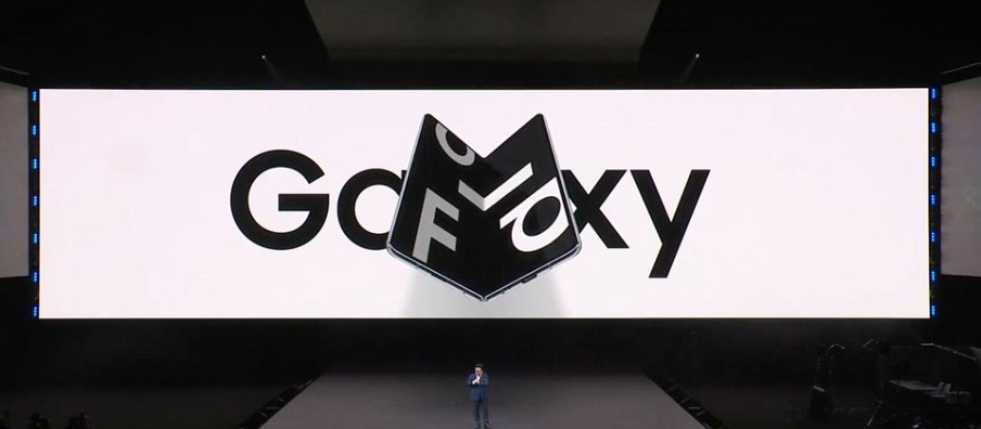 Samsung's Galaxy S10 lineup From Foldable to 5G