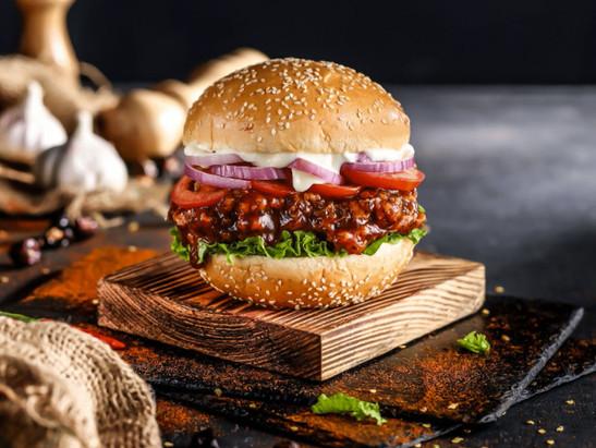 KFC Pakistan Stacks up New Messy Xtreme Sandwich