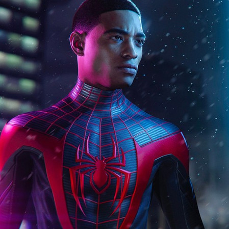 Rumors Now Note 'Spider-Man 3' Will See the Introduction of Miles Morales