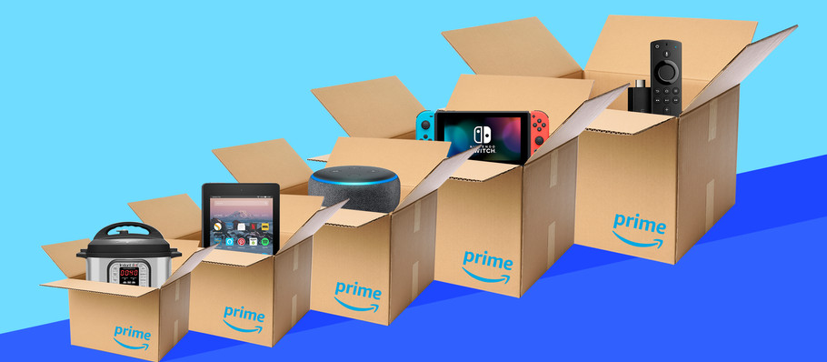 Best Amazon Prime Day gaming deals 2020 – Switch, PS4, Xbox One, PC and more