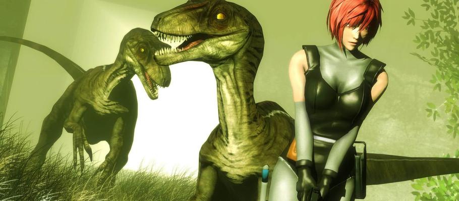 Capcom Vancouver Pitched a Dino Crisis Reboot