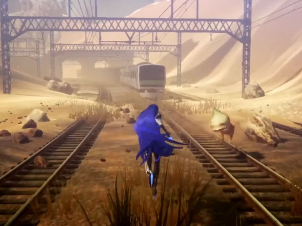 First Look at Shin Megami Tensei V + releases Date