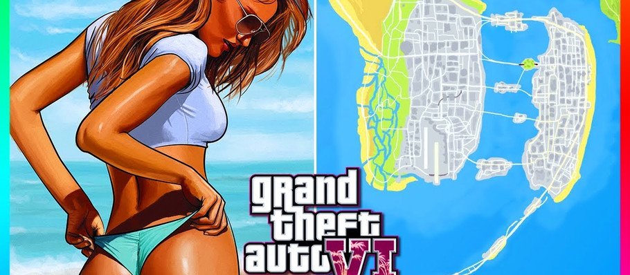 'Grand Theft Auto VI' Will Reportedly Have a Female Protagonist