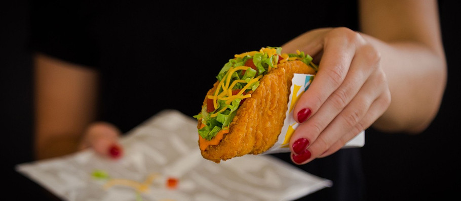 Gamer Eats: Taco Bell is going Chicken Crazy