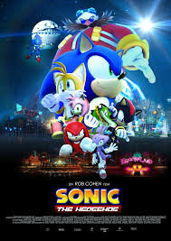 'Deadpool' Director Set to Produce Adaptation of 'Sonic the Hedgehog'