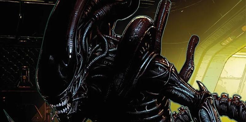 Marvel Comics Acquires 'Alien' and 'Predator' Franchises