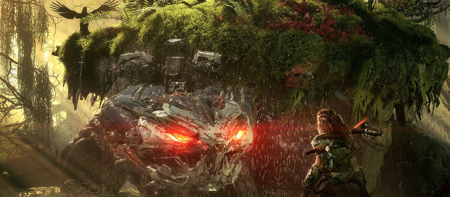 Sony Announces Release Dates for 'Horizon: Forbidden West,' 'Hitman 3,' 'Solar Ash' and More
