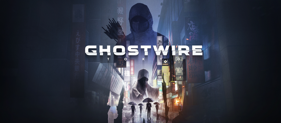 GhostWire: Tokyo is Planned to Appear at E3 2020