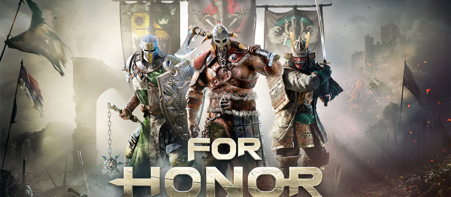 For Honor Will Be Online Only