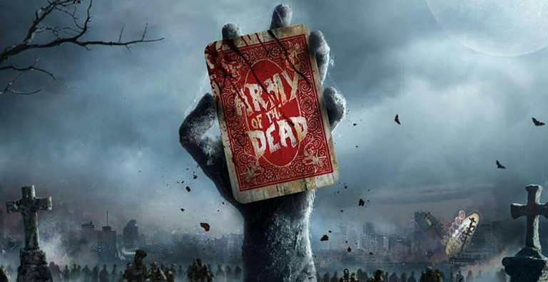 Netflix Releases Official Trailer for Zack Snyder's 'Army of the Dead'