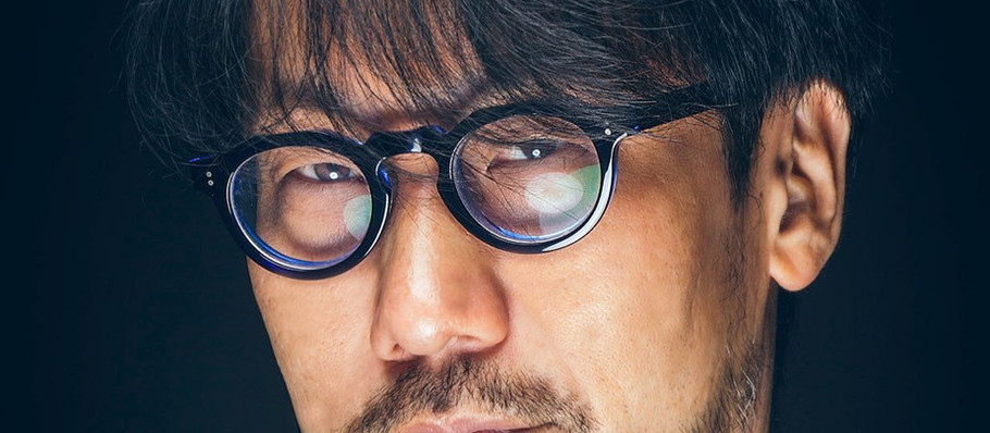 Hideo Kojima Accidentally Teases Next Game in a Tweet