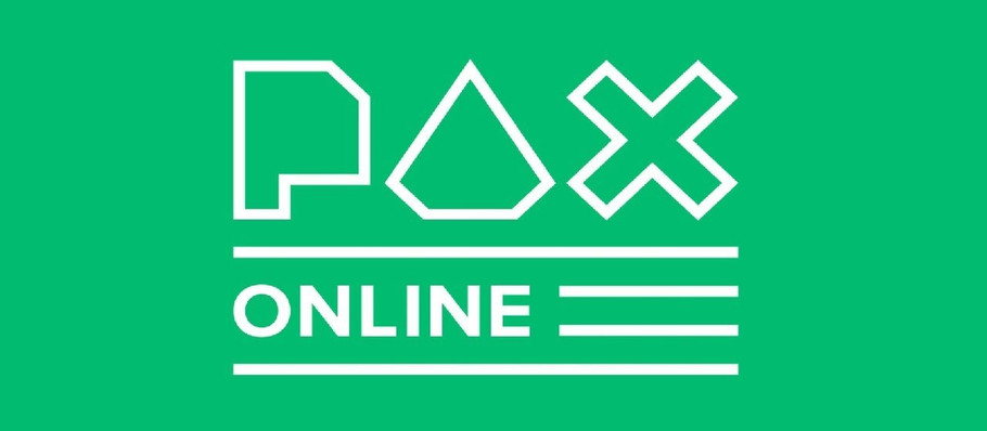 PAX Online Full Schedule is Now Live