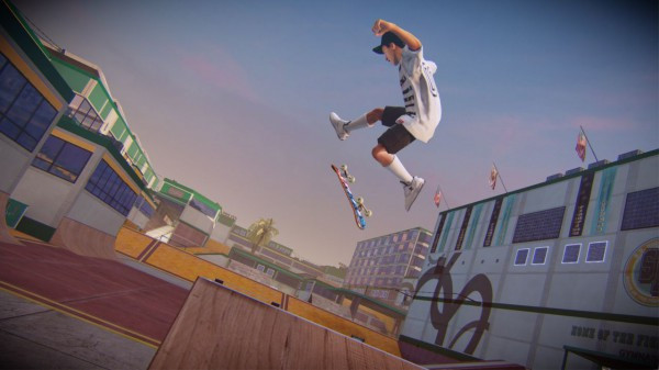 New Tony Hawk Pro Skater Coming According To Punk Band