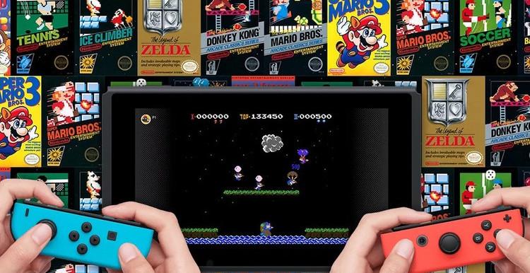 Nintendo Switch Online Service Surpasses 26 Million Paid Subscribers