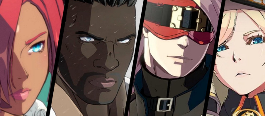 Guilty Gear Strive's next beta coming to PS5 and PS4 in May