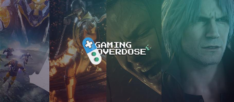 Release dates: every game confirmed for 2019 (Overdose Approved)