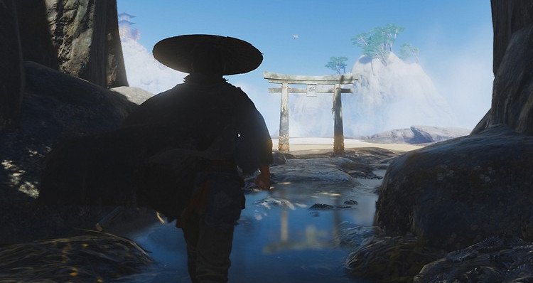 Take a Virtual Tour of the Real-Life 'Ghost of Tsushima' Locations