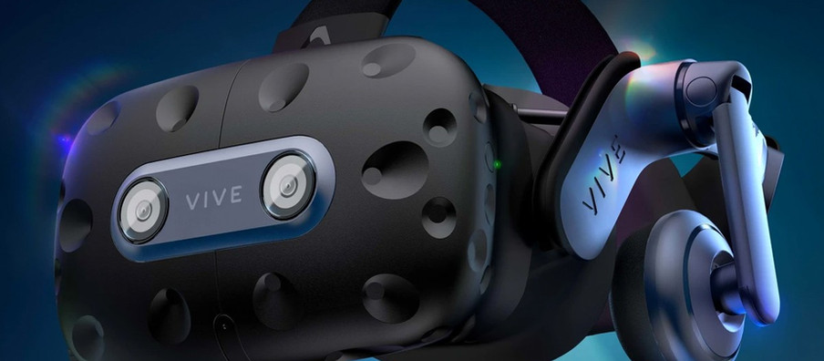 HTC Packs Its Vive Pro 2 VR Headset With 5K 120Hz Performance