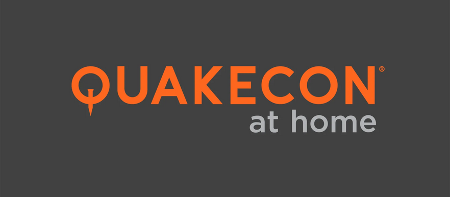 QuakeCon at Home schedule is Here, Kicks off August 7