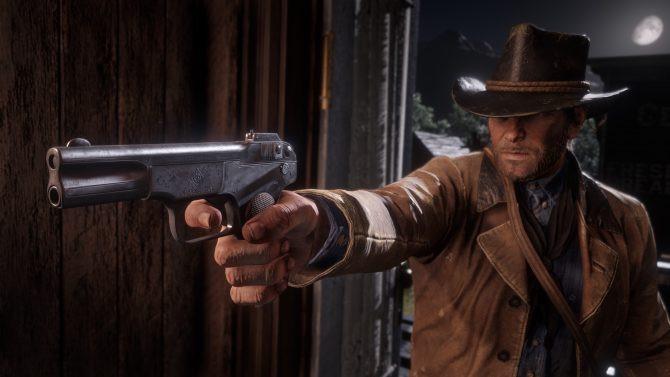 """Red Dead Online Leak Reveals """"Army of Fear"""" Zombie Update"""