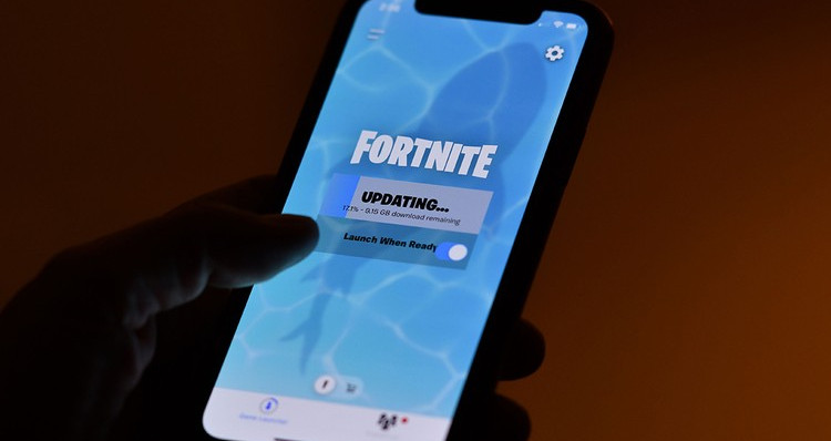 Apple Officially Terminates Epic Games' App Store Developer Account