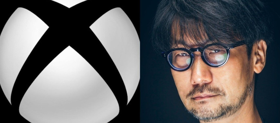 Overdose Rumors: Hideo Kojima Rumored to Sign New Deal With Xbox